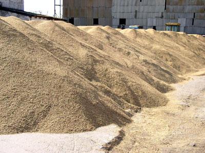 перевозка зерновых по Украине - Столес Лоджистик
