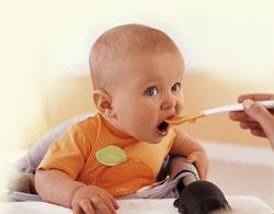 В Молдове запретили использовать ГМО в детском питании