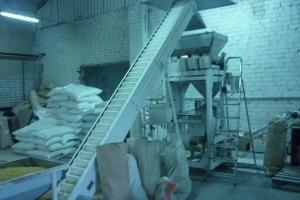 Станок для фасовки сыпучих продуктов